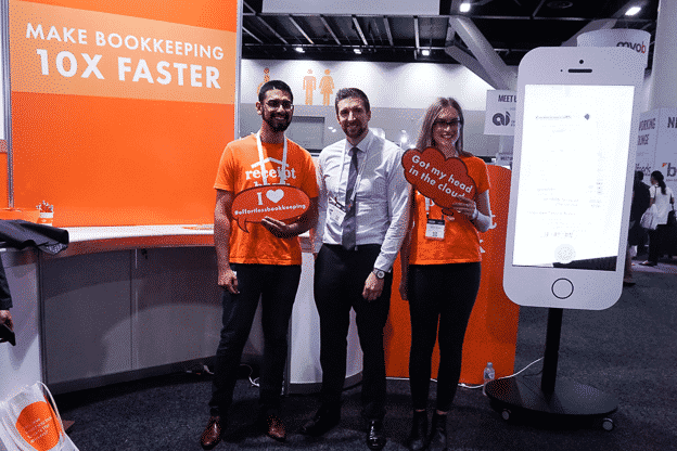 8 ESSENTIAL ACCOUNTING AND BOOKKEEPING CLIENT TIPS FROM THE ACCOUNTING BUSINESS EXPO