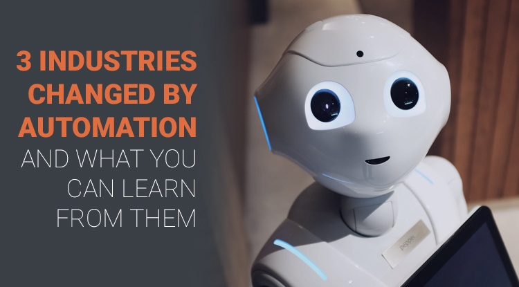 This blog post is what you can learn about the future of artificial intelligence in the accounting industry