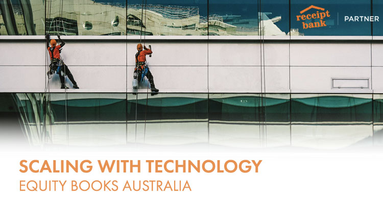 Read on to find out how Equity Books used tech tools to manage more clients