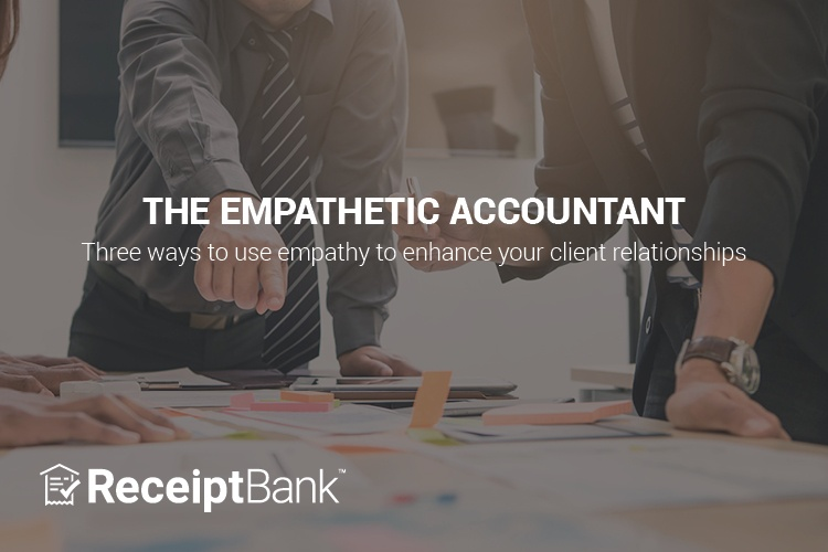Three ways to use empathy to enhance your client relationships