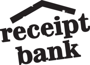 Receipt Bank Image