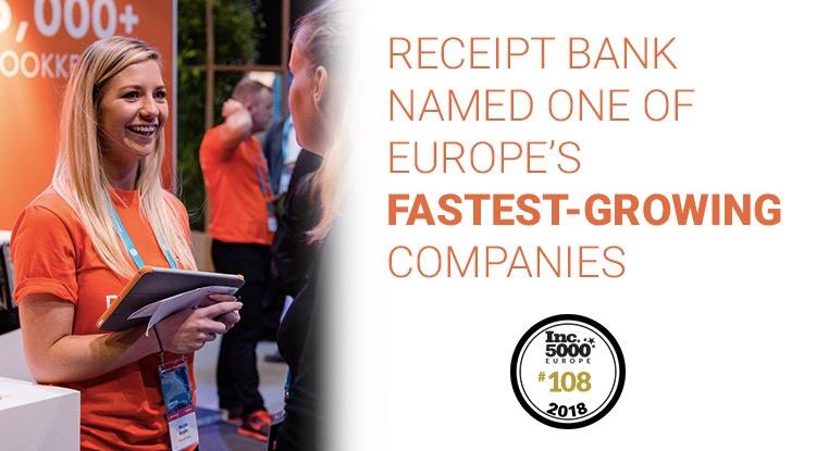 Inc-5000-Receipt-Bank