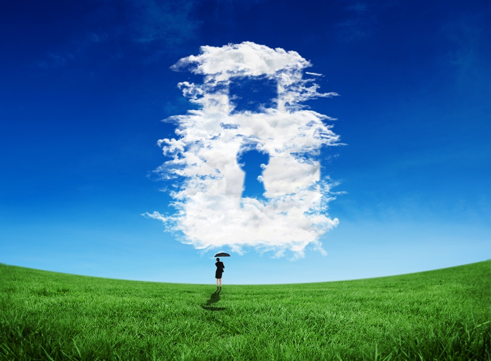 Find out to talk to your clients about cloud computing security.