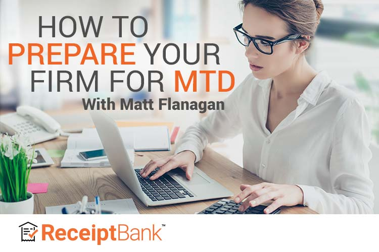 how to prepare your firm for MTD