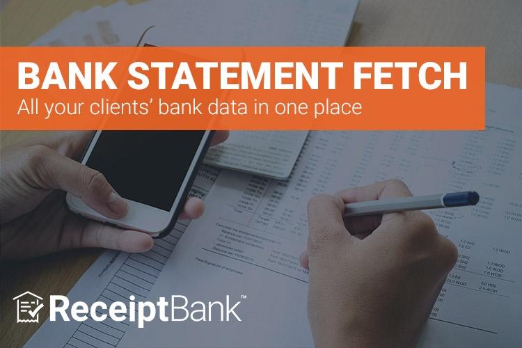 Bank Fetch